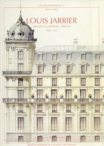 livre tourisme patrimoine auvergne clermont ferrand louis jarrier. Black Bedroom Furniture Sets. Home Design Ideas