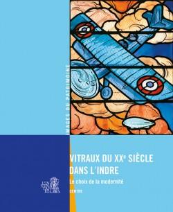 livre tourisme livre histoire patrimoine centre indre vitraux