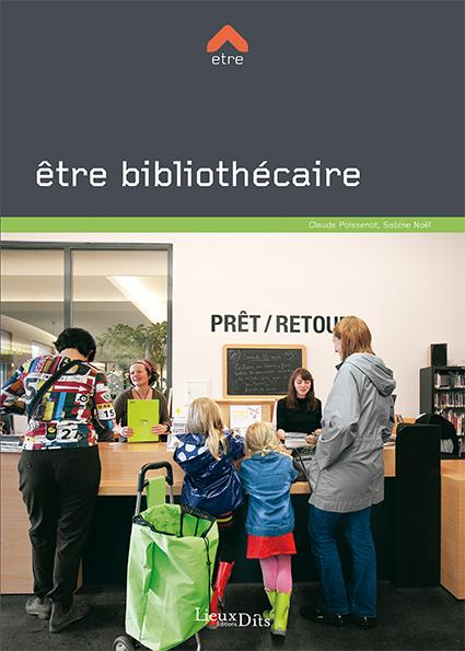 u00catre biblioth u00e9caire livre orientation formation fiche
