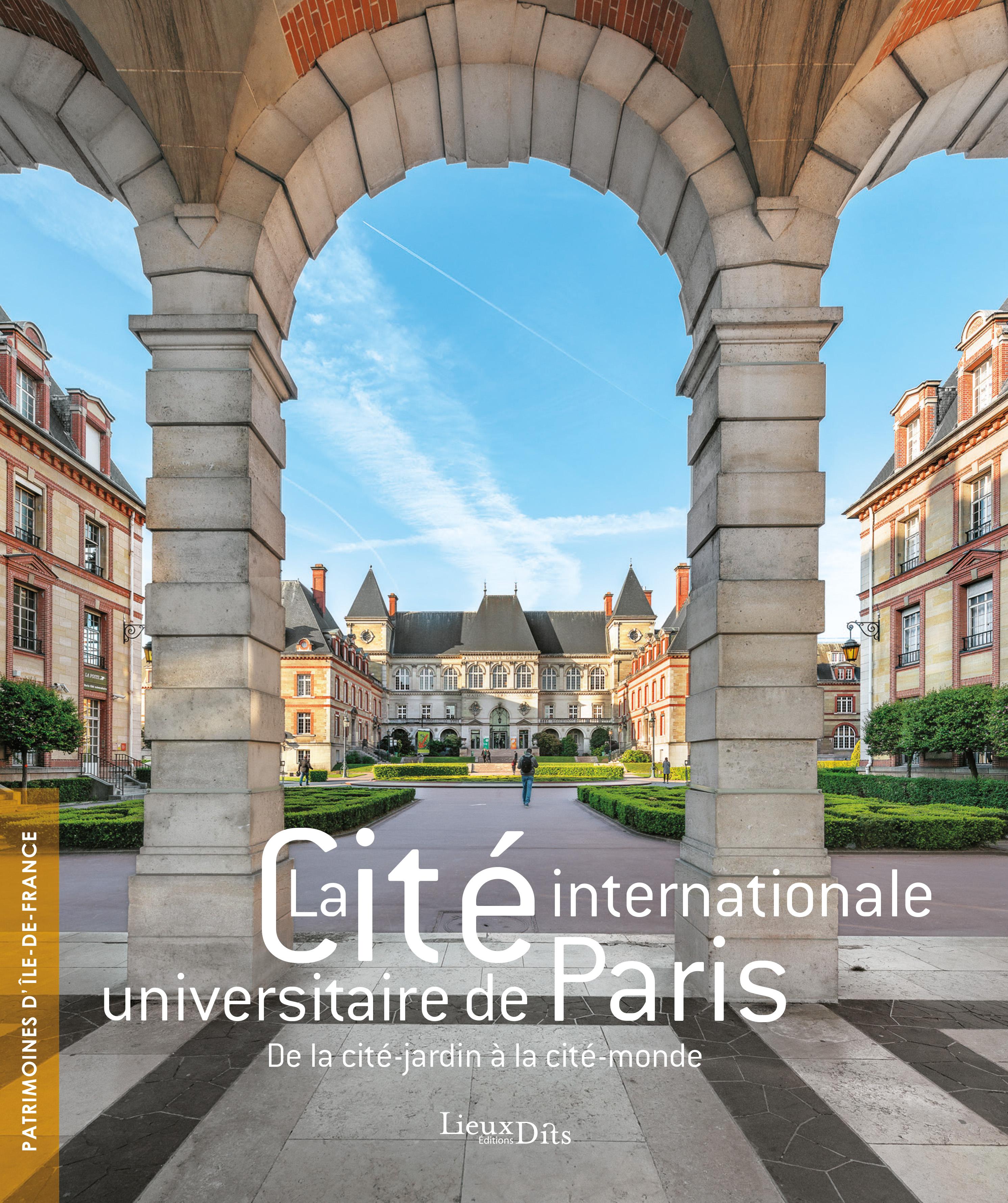 la cit u00e9 internationale universitaire de paris