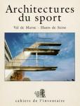 Architectures du sport