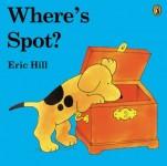 Where's Spot ?