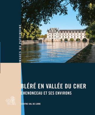 Couverture Bléré en vallée du Cher