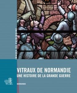 Vitraux de Normandie